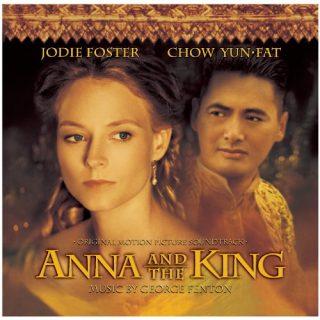 bande originale soundtrack ost score anna roi king disney fox
