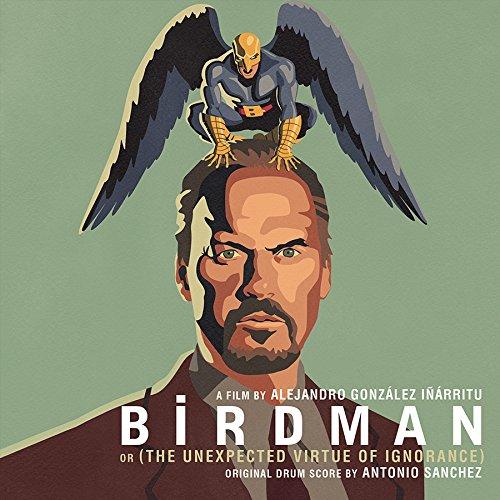 bande originale soundtrack ost score birdman disney fox