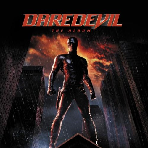 bande originale soundtrack ost score daredevil disney fox marvel