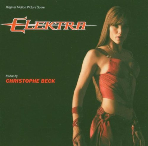 bande originale soundtrack ost score elektra disney fox