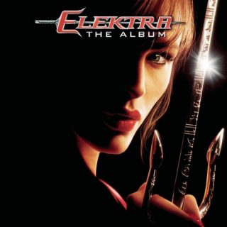 bande originale soundtrack ost score elektra disney fox
