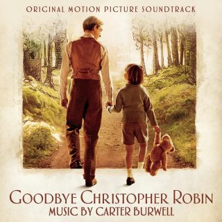 bande originale soundtrack ost score goodbye christopher robin disney fox