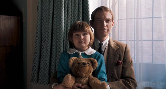 image goodbye christopher robin disney fox