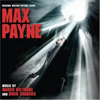 bande originale soundtrack ost score max payne disney fox