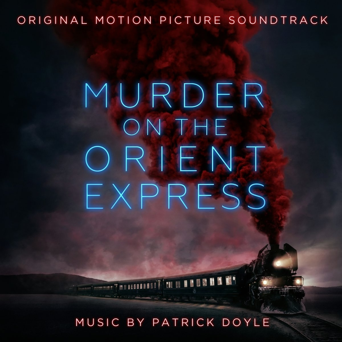 bande originale soundtrack ost score meurtre murder orient express disney fox