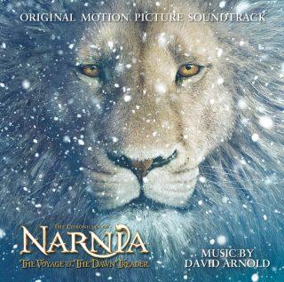 bande originale soundtrack ost score chronicles monde narnia odysee passeur aurore Voyage Dawn Treader