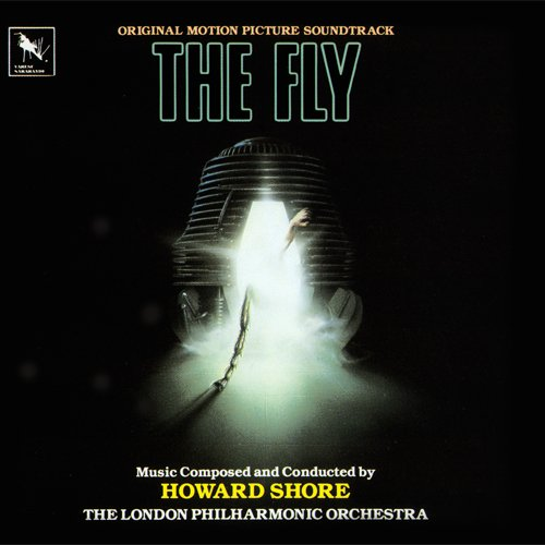 bande originale soundtrack ost score mouche fly disney fox