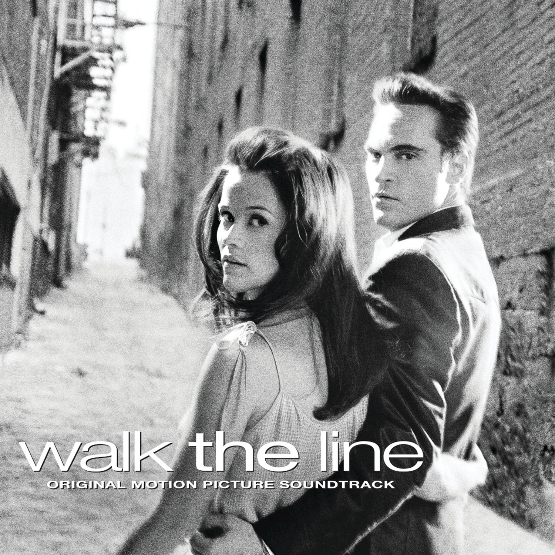 bande originale soundtrack ost score walk line disney fox