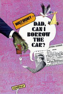 image dad borrow car disney