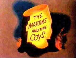 affiche poster martins coys disney