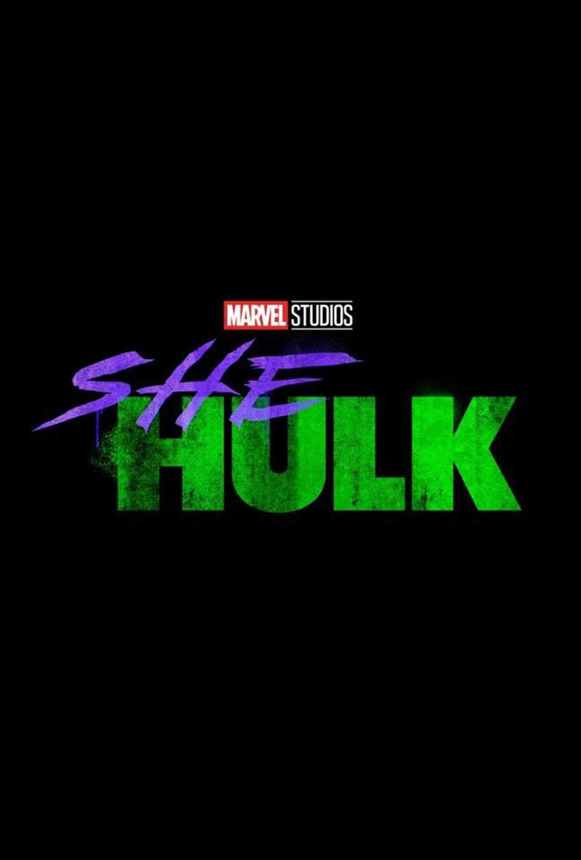 affiche poster she hulk disney marvel