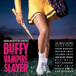 bande originale soundtrack ost score buffy tueuse vampire slayer disney fox