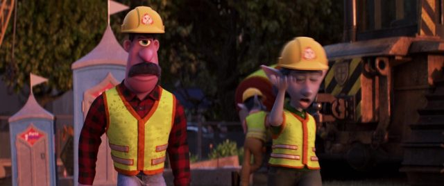 felix fennwick personnage character en avant onward disney pixar