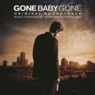 bande originale soundtrack ost score gone baby disney miramax