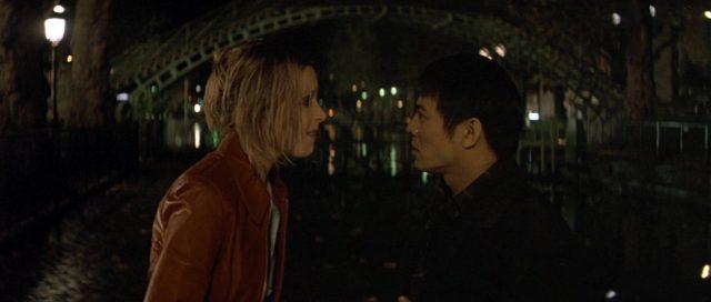image baiser mortel kiss dragon disney fox
