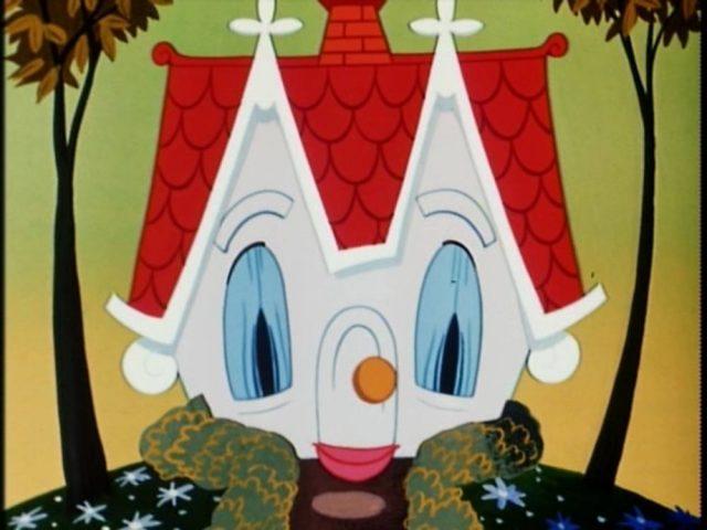 image little house disney