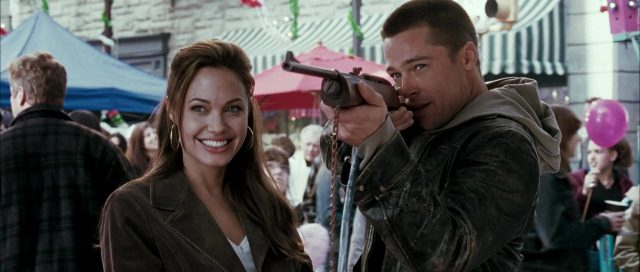 image mr mrs smith disney fox