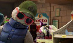 wilden lightfoot personnage character en avant onward disney pixar