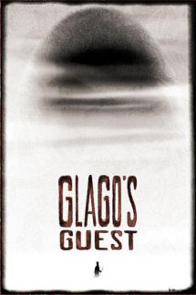 affiche poster glago guest disney