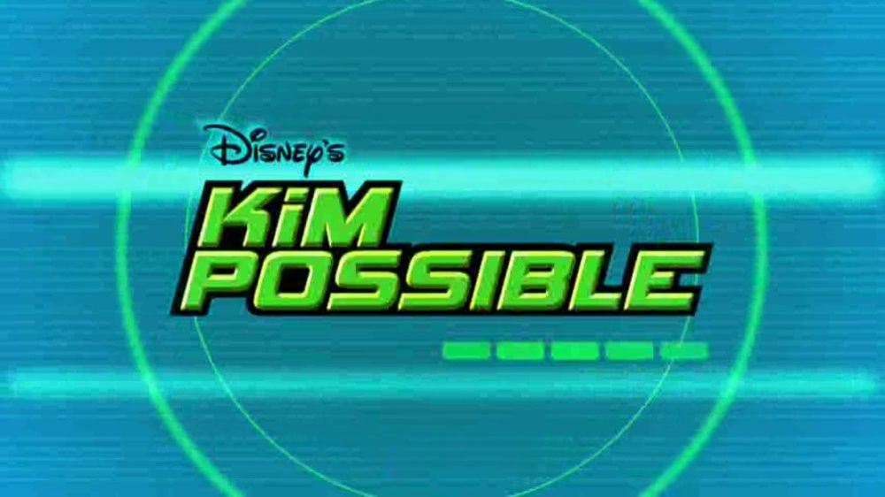affiche poster kim possible grand jour graduation disney