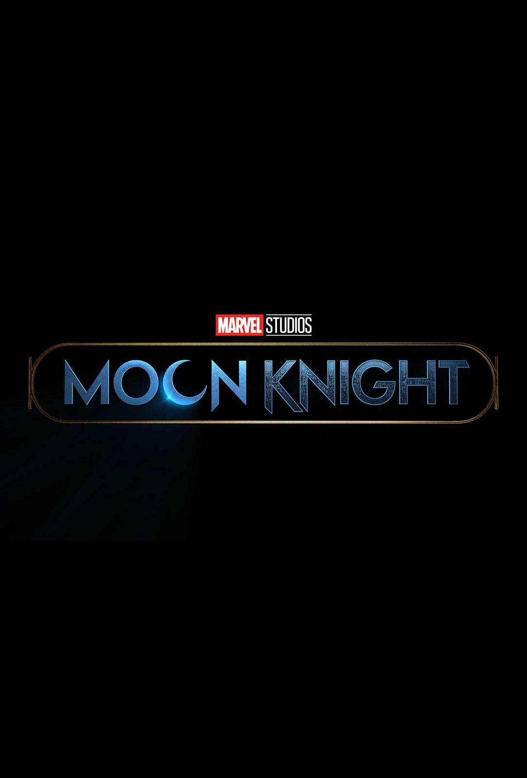 affiche poster moon knight disney marvel