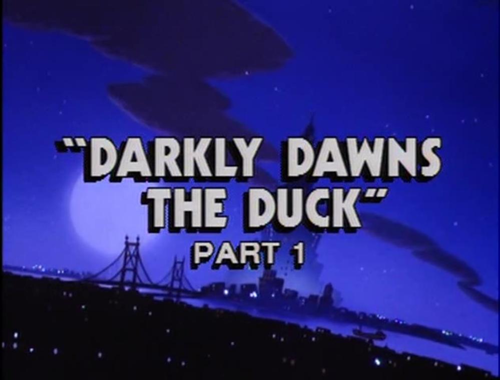 affiche poster myster mask affaire toros bulba darkly dawns duck disney
