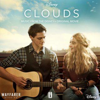 bande originale soundtrack ost score clouds disney