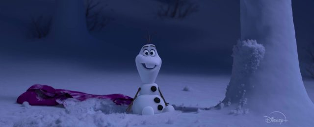 image aventures olaf once upon time snowman disney