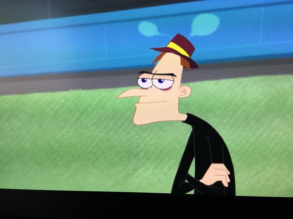 image dossiers osas owca files phineas ferb disney