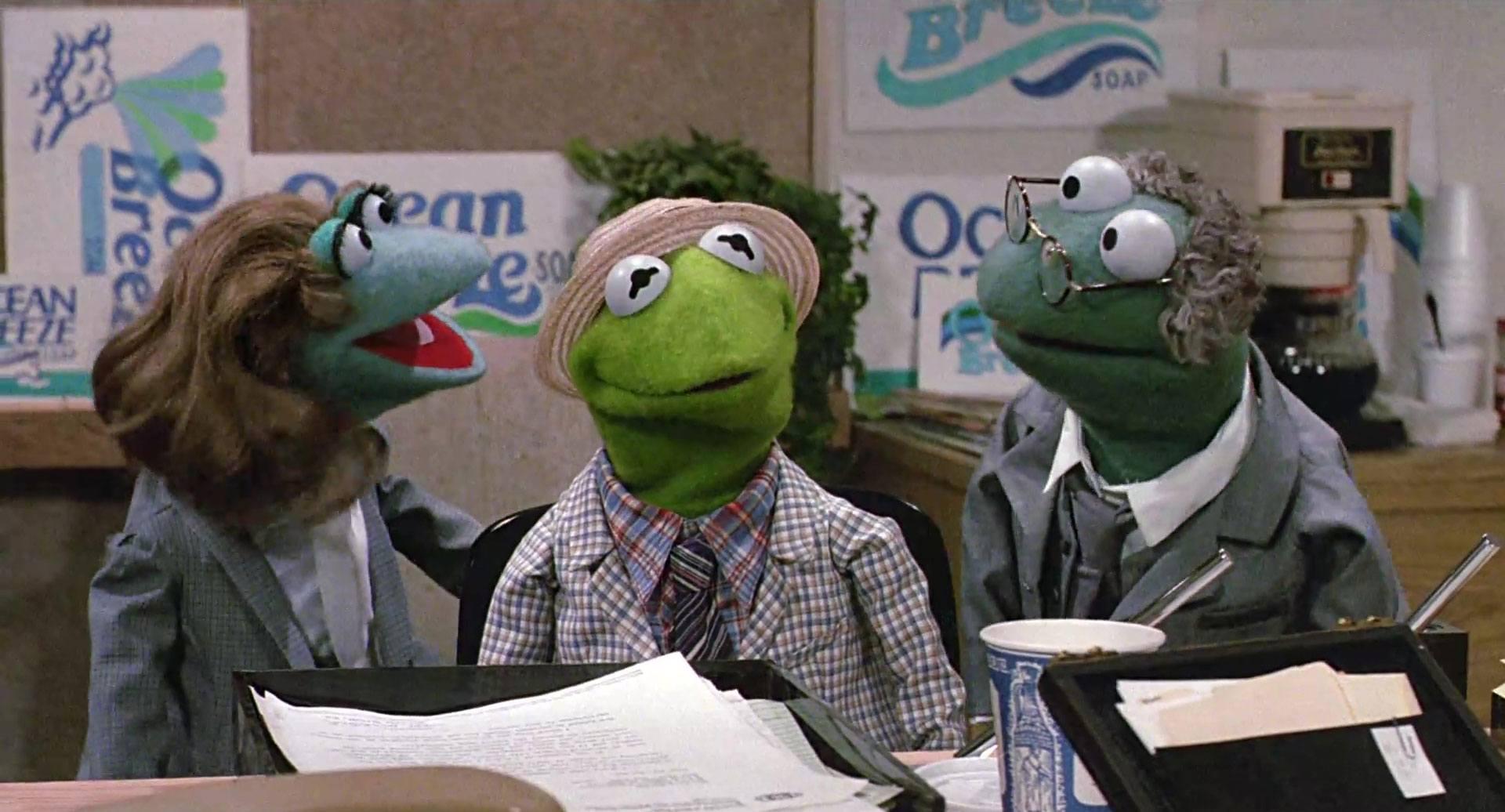 image muppets manhattan disney