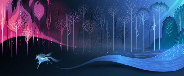 image myth frozen tale disney