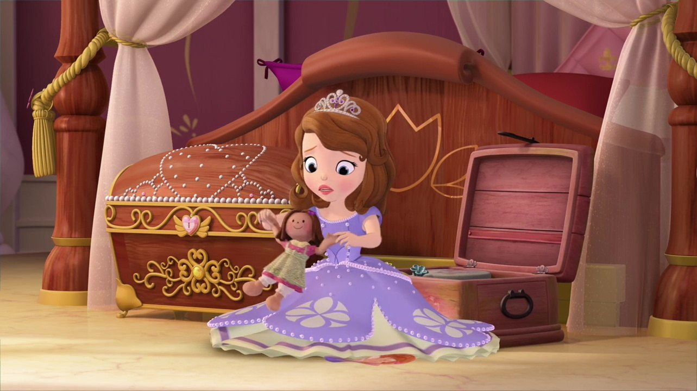 image princesse sofia fois princesse first upon time disney