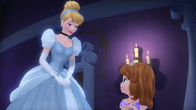 image princesse sofia fois princesse first upon time disney