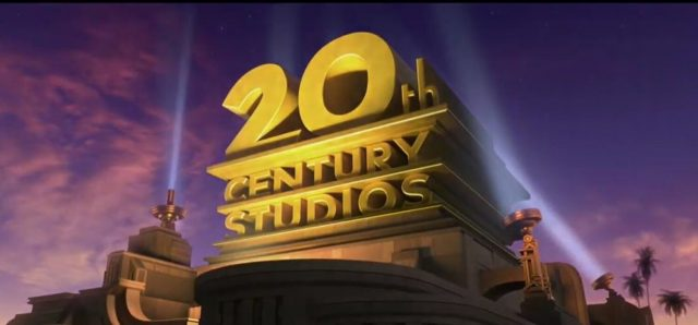 logo 20th century studios officiel