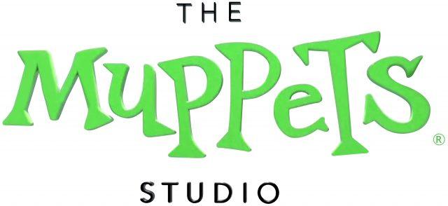 logo muppets studio