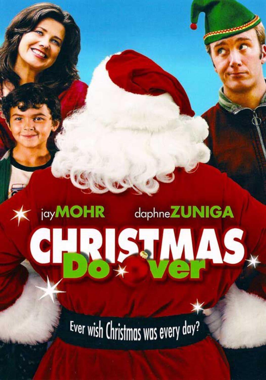 affiche poster noel eternite christmas do ever disney