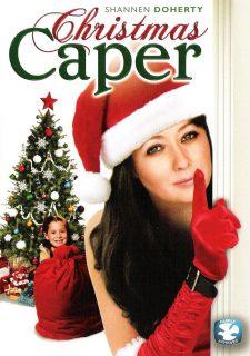 affiche poster voleuse noel christmas caper disney