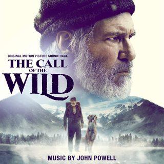 bande originale soundtrack ost score appel forêt call wild disney fox