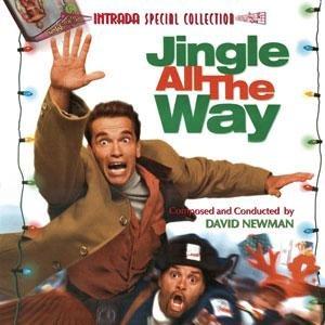 bande originale soundtrack ost score course jouet jingle way disney fox