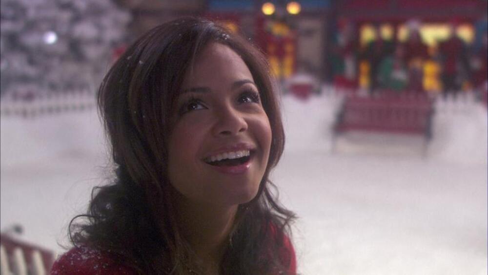 image boule neige snowglobe disney