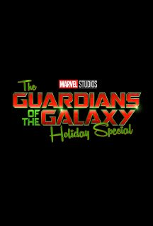 affiche poster guardians galaxy holiday special disney marvel