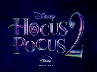 affiche poster hocus pocus 2 disney