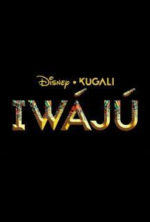 affiche poster iwaju disney