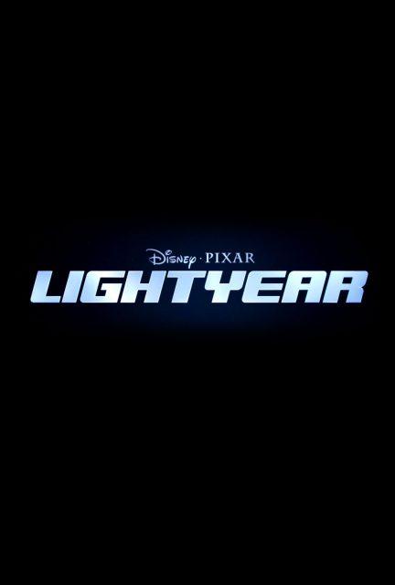 affiche poster lightyear disney pixar