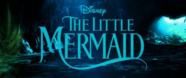 affiche poster petite sirene film little mermaid disney