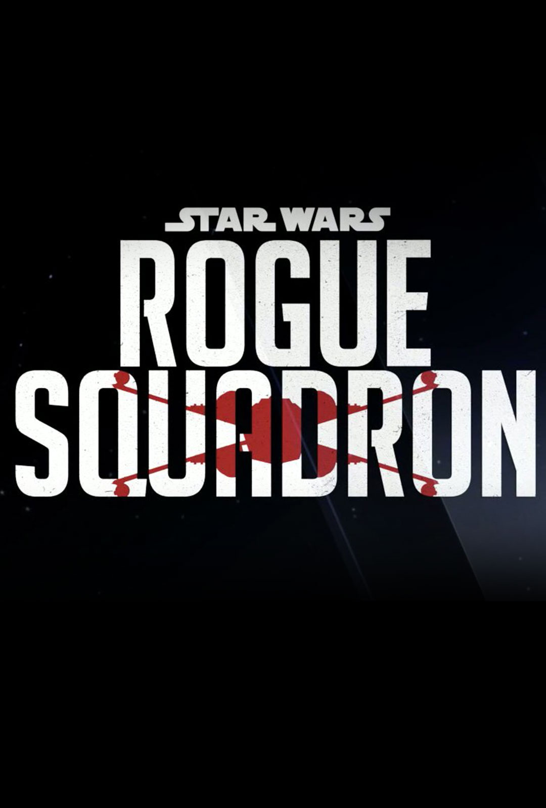 affiche poster rogue squadron star wars disney