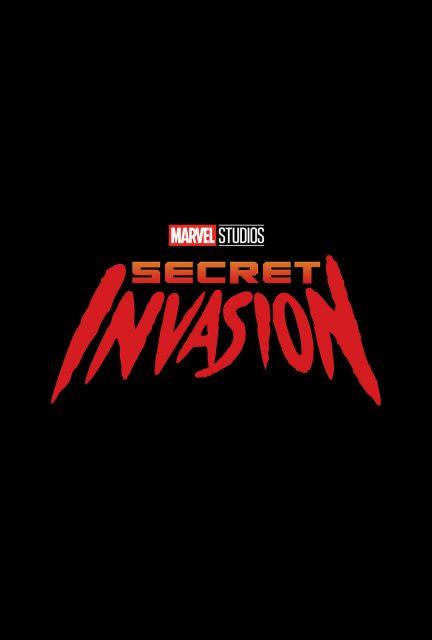 affiche poster marvel secret invasion disney marvel
