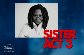 affiche poster sister act 3 disney