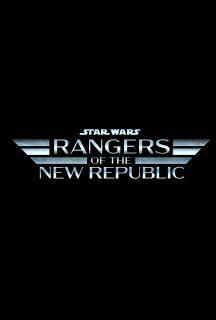 affiche poster star wars rangers new republic disney