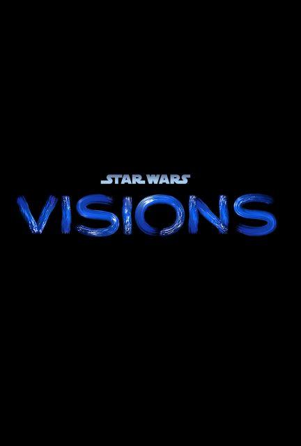 affiche poster star wars vision disney